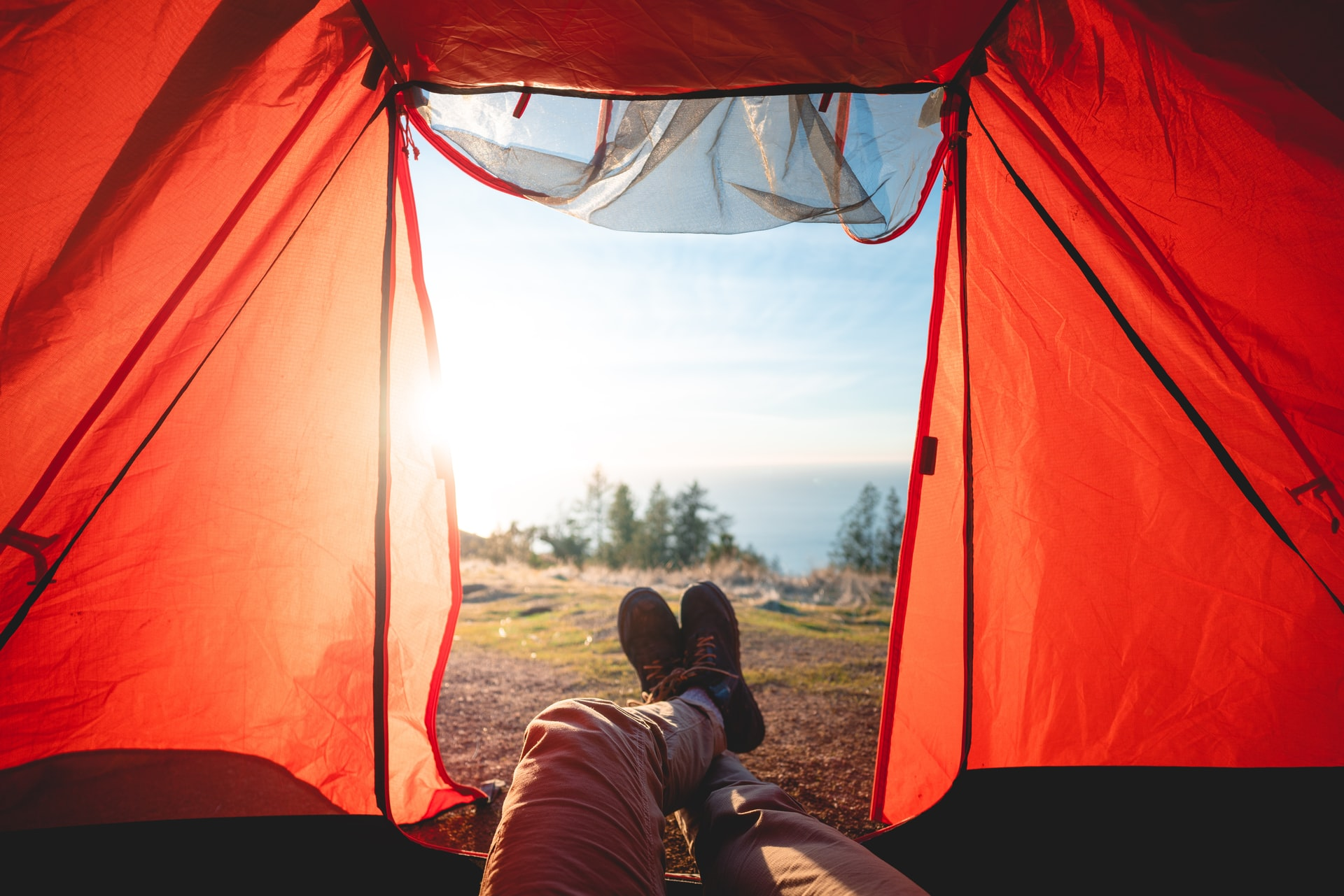 image for blog Need-to-Know Info for a Fun (and Safe) Camping Trip
